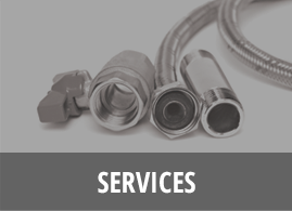 All Hose Services